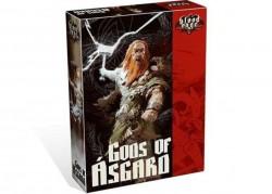 Кровь и Ярость: Боги Асгарда Blood Rage: Gods of Asgard