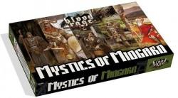Кровь и Ярость: Колдуны Мидгарда Blood Rage: Mystics of Midgard