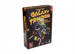 Космические дальнобойщики Galaxy Trucker