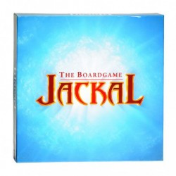 Шакал Jackal. The boardgame