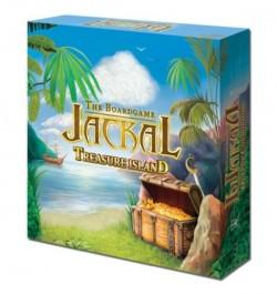 Шакал: Остров Сокровищ Jackal: Treasure Island
