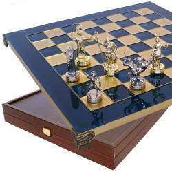 Шахматы Посейдон 36х36 см
