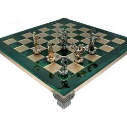 Шахматы Дискобол 36х36 см Manopoulos