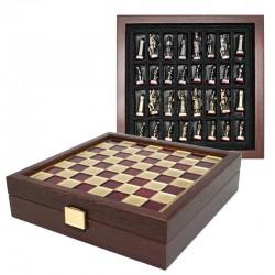 Шахматы Византийская Империя 088-0102SK