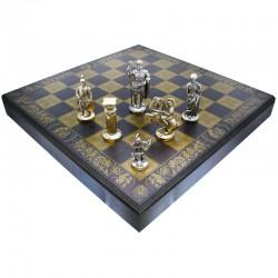 Шахматы Manopoulos Римляне 41х41 см