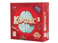 Кортекс 3 Braintopia 3