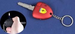 Зажигалка ключ от авто Ferrari
