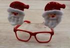 Новогодние очки Дед Мороз