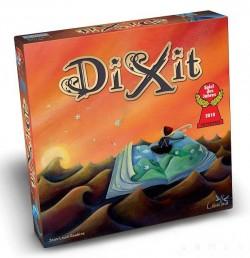 Диксит Dixit
