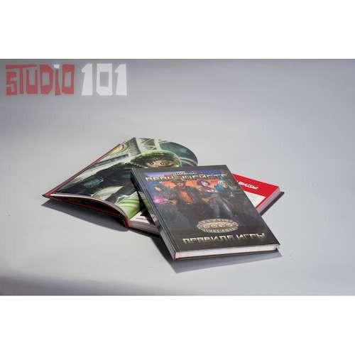 Ролевая игра Дневник Авантюриста 2-е изд. Savage Worlds Rulebook, 2nd ed.