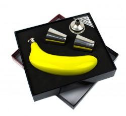 Набор фляга банан