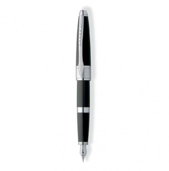 Перьевая ручка Cross Apogee Black