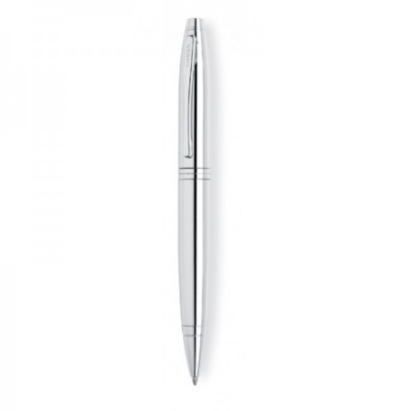 Шариковая ручка Cross Calais Chrome BP