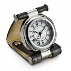 Часы дорожные Dalvey Travel черные