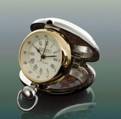 Часы дорожные Dalvey St. Elmo