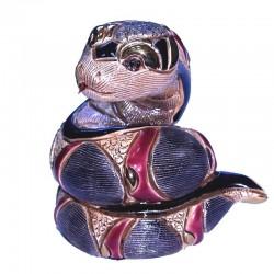Фигурка De Rosa Rinconada Families Zodiac Змейка