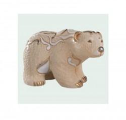 Фигурка De Rosa Rinconada Families Медведь Полярный