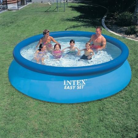 Надувной бассейн Intex 28130 (56420)