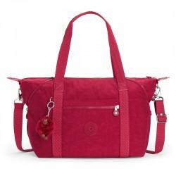 Женская сумка Kipling ART Radiant Red