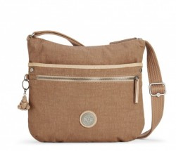 Женская сумка Kipling ARTO/Aged Tan