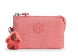 Портмоне Kipling CREATIVITY S/Dream Pink