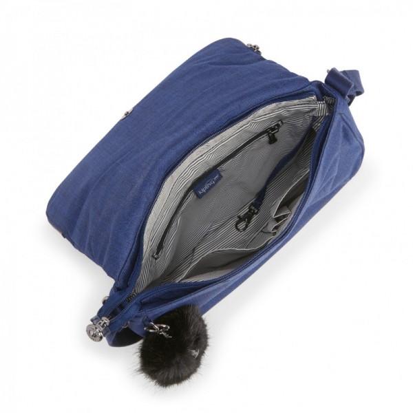 Женская сумка Kipling EARTHBEAT M/Spark Night