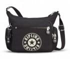 Женская сумка Kipling GABBIE S/Lively Black
