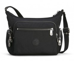 Женская сумка Kipling GABBIE S/Rich Black