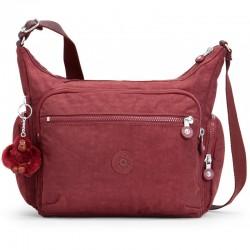 Женская сумка Kipling GABBIE/Burnt Carmine C