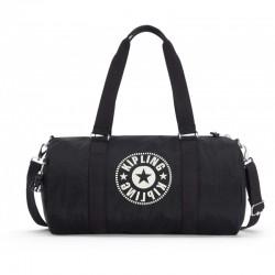 Дорожная сумка Kipling ONALO/Lively Black