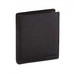 Портмоне с RFID Valentini, черный