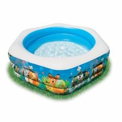 Надувной бассейн Intex  57496