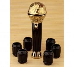 Коньячный набор Микрофон