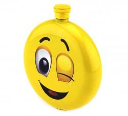 Фляга SMILE смайлик