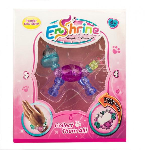Детский браслет-игрушка для девочек