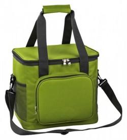 Изотермическая сумка-холодильник TE-320S зеленая