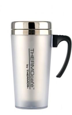 Термочашка QS1904, 0,42 л,  Thermocafe by Thermos