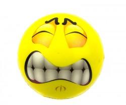 Мяч Смайлик антистресс
