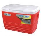 Изотермический контейнер 34,5 л красный, Eskimo
