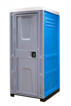 Туалетная кабина Toypek