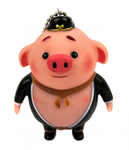 Брелок Свин