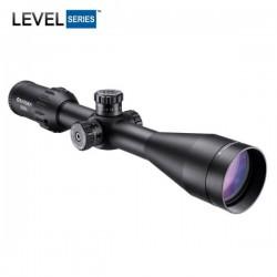 Прицел оптический Barska Level 4-16x50 IR MOA R/G + Rings