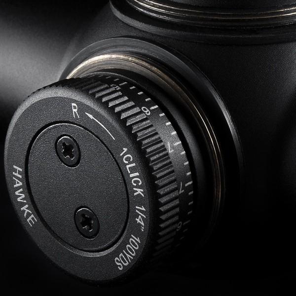 Прицел оптический Hawke Airmax 4-12x50 AO, AMX