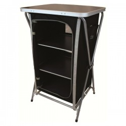 Стол Highlander Easy Fold Camp Cupboard 3 Shelf