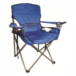 Стул Highlander Lumbar Support Chair Blue