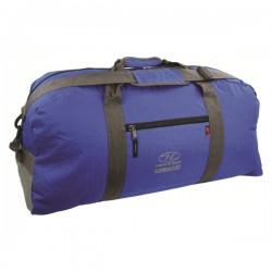Сумка дорожная Highlander Cargo 100 Blue