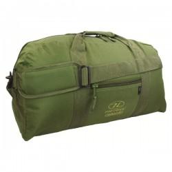 Сумка дорожная Highlander Cargo 45 Olive