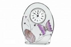 Часы Лесные бабочки 13773