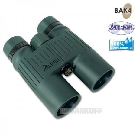 Бинокль Alpen Pro 10x42 913766