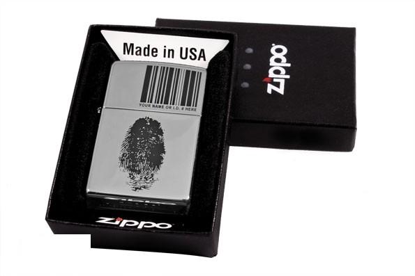 Зажигалка Zippo № 20836